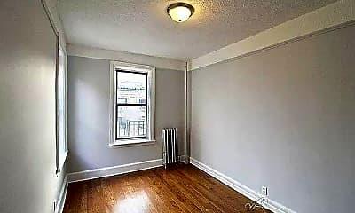 Bedroom, 565 W 190th St, 1