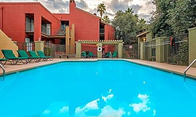 Pool, El Dorado Place, 0