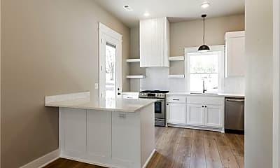 Kitchen, 1347 S Duncan Ave, 1