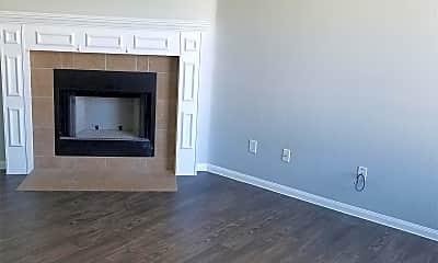 Living Room, 2902 Blackburn Dr, 1