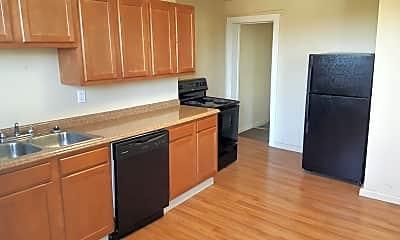 Kitchen, 1603 Arlington Ave, 1