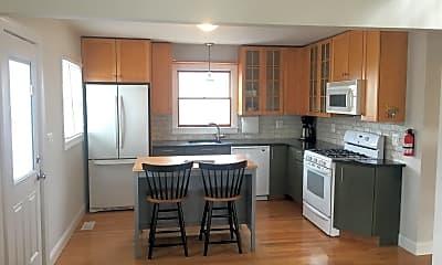 Kitchen, 11 Dover Ave, 1