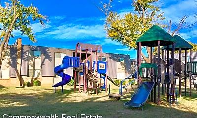 Playground, 7626 NW 10th St, 1