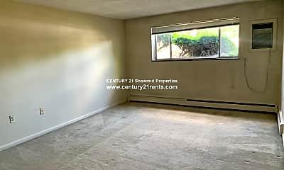 Living Room, 220 School St, 0