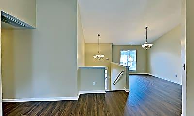 Living Room, 7020 Regency Lane, 1