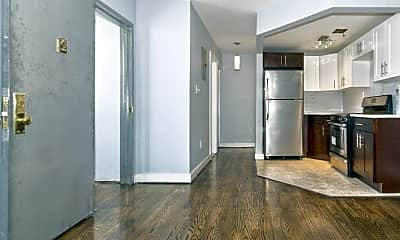 Kitchen, 1636 Prospect Pl, 0