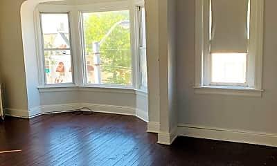 Bedroom, 5 S Belvidere Ave, 2