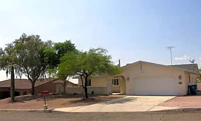 Building, 3445 Newport Dr, 1