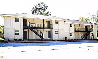 Building, 303 E Second St 22, 0
