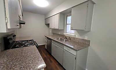 Kitchen, 5829 Sundance Ln, 1
