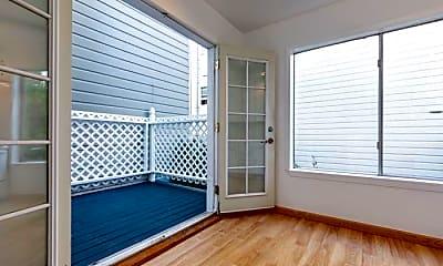 Patio / Deck, 2117 Pierce St, 1