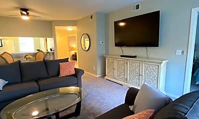 Living Room, 326 Bradstrom Cir, 1