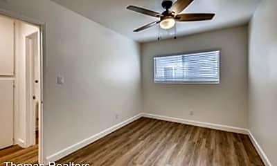Bedroom, 4133 Wabash Ave, 2