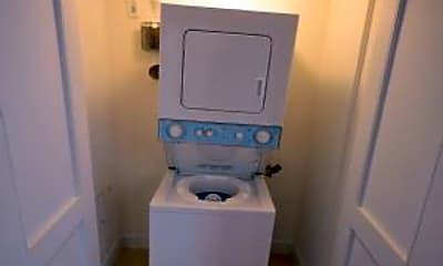 Bathroom, 43 MacDougal St, 2