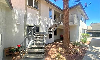 Building, 6711 W Charleston Blvd 3, 1