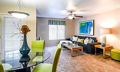 Dining Room, Palms on Scottsdale II, 0