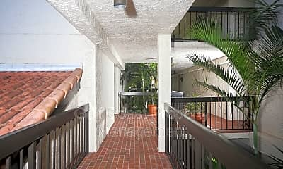 Patio / Deck, 1935 Gulf of Mexico Dr, Unit #202, 1