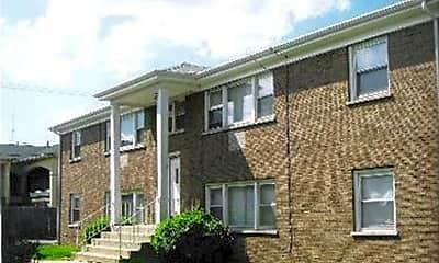 Building, 15038 Dorchester Ave, 0