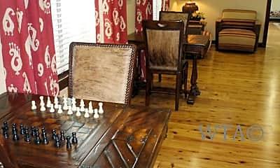 Dining Room, 12330 Vance Jackson, 0