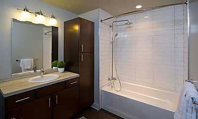 Bathroom, 400 Miller Rd, 1