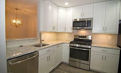 Kitchen, 15305 Diamond Cove Terrace 7-L, 1