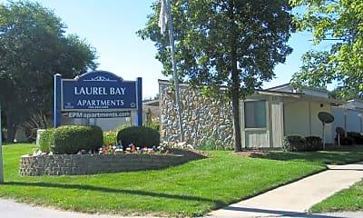 Laurel Bay, 2