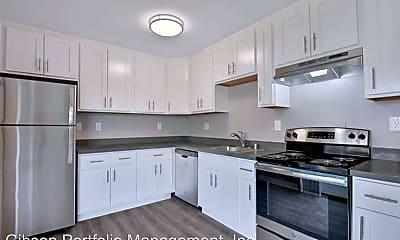 Kitchen, 3714 Lincoln Ct, 0