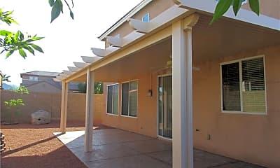 Patio / Deck, 983 Klamath River Ave, 2