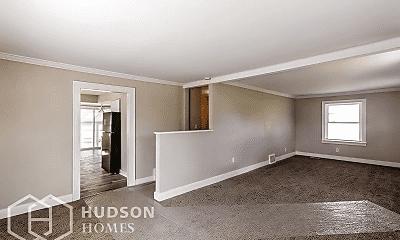 Living Room, 29 Wilbury Pl, 1