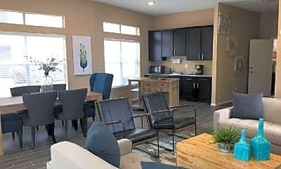 Living Room, 3826 Easton Meadows Dr, 2