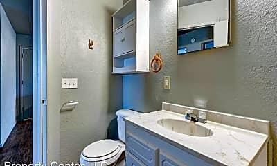 Bathroom, 119 S K Ave, 2