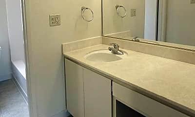 Bathroom, Sierra Regency, 2
