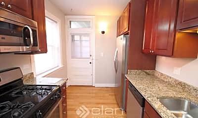 Kitchen, 4917 N Damen Ave., 1