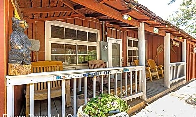 Patio / Deck, 206 Coyote Ave, 0