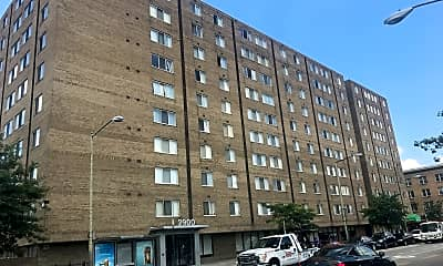 Columbia Heights Village Apartments, 0