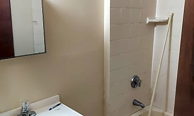 Bathroom, 258 Franklin Ave, 2