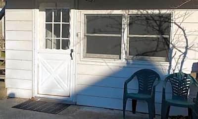 Patio / Deck, 111 Wheat Ln, 1