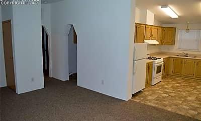 Kitchen, 325 E Galena Ave 107, 2