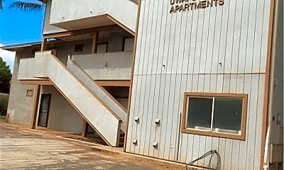 Building, 141 Uwapo Rd, 0