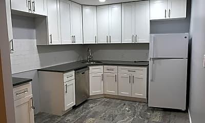 Kitchen, 40 Victoria Rd 1, 1