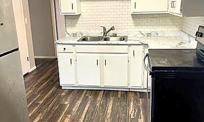 Kitchen, 313 E. Locust St., 0