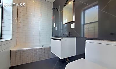 Kitchen, 1633 Macombs Rd 4-B, 2