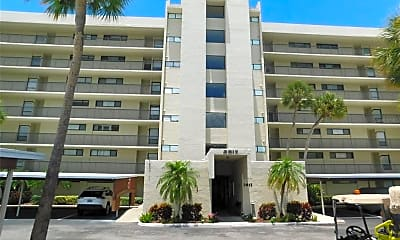 Building, 2617 Cove Cay Dr 602, 0