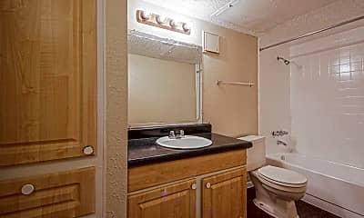 Bathroom, Northgate, 2