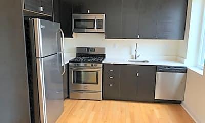 Kitchen, 606 S. 6th Street, 0