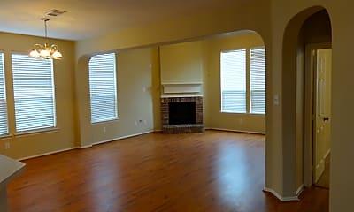 Living Room, 20123 Wide Creek Court, 1