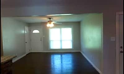 Living Room, 9216 W 6Th Street, 1