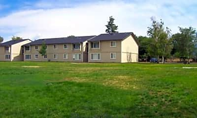 Susanville Gardens, 1