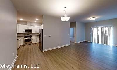Living Room, 1 Hickory Bend, 2