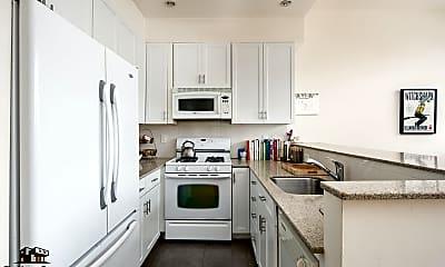 Kitchen, 322 Myrtle Ave 3, 1